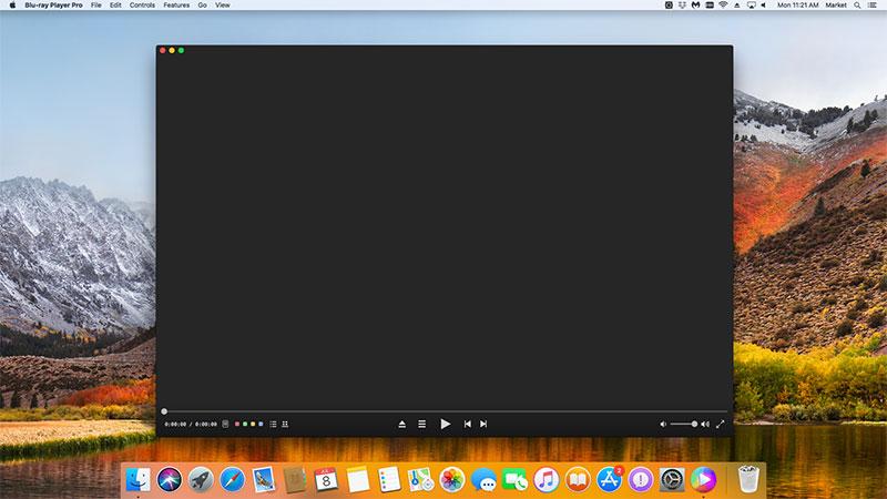 mac blu ray player 破解 版