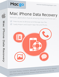 WatFile.com Download Free macgo mac iphone data recovery iphone に 対応