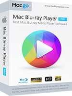 1 Mac Blu-ray Player